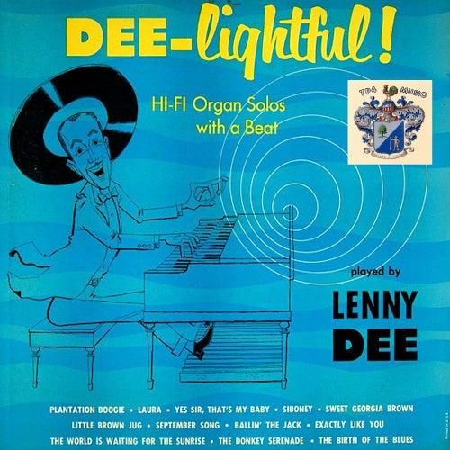 Dee-Lightful by Lenny Dee
