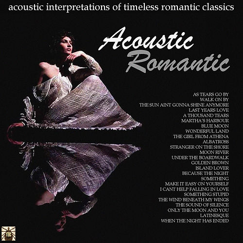 Acoustic Romantic by Voidoid