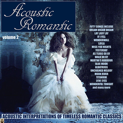 Acoustic Romantic 2 by Voidoid