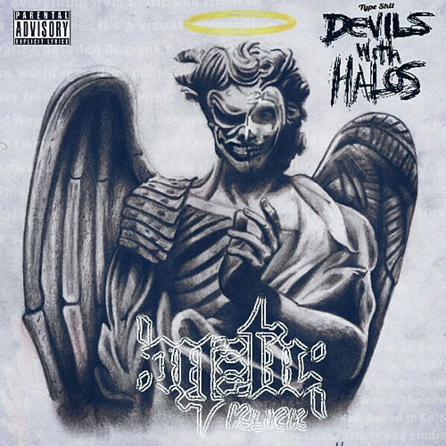 Devils With Halos de Heretic Klick
