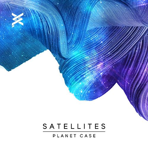 Satellites by Planet Case