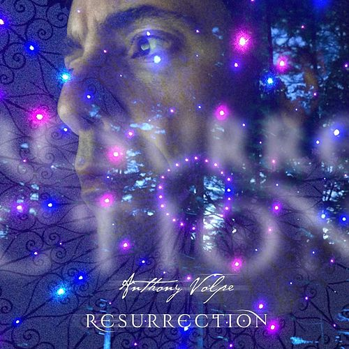 Resurrection by Anthony Volpe
