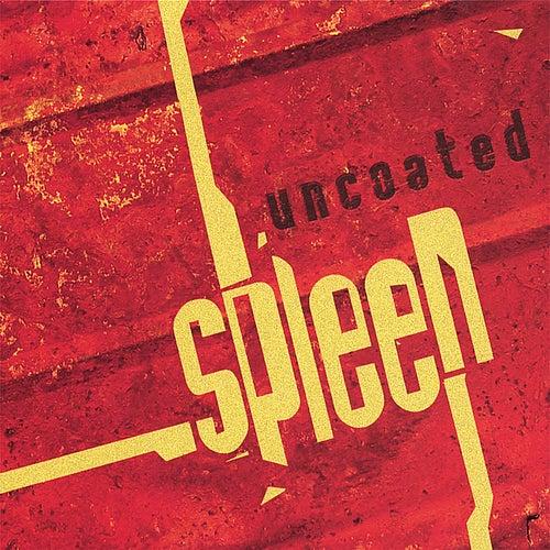 Uncoated van Spleen