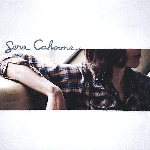 Sera Cahoone by Sera Cahoone