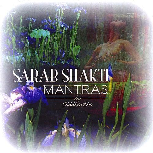 Sarab Shakti Mantras de Siddhartha