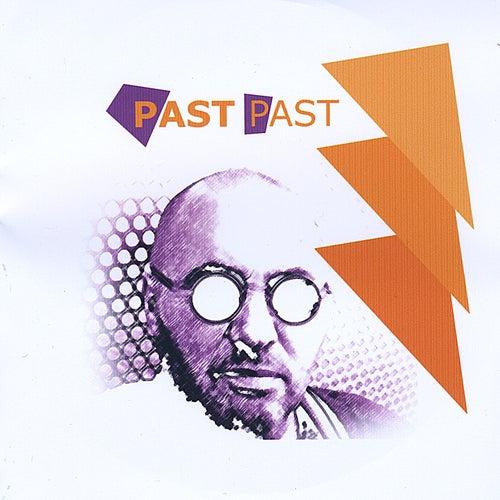 Past Past by Hjortur
