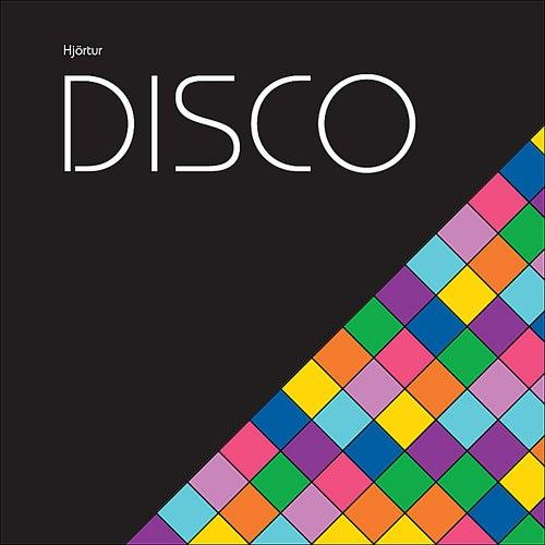 Disco by Hjortur
