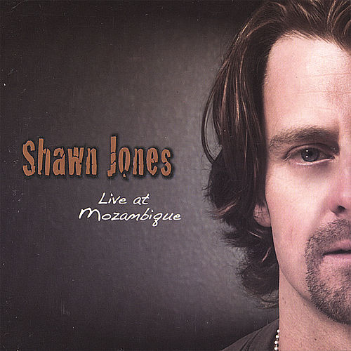 Live At Mozambique by Shawn Jones