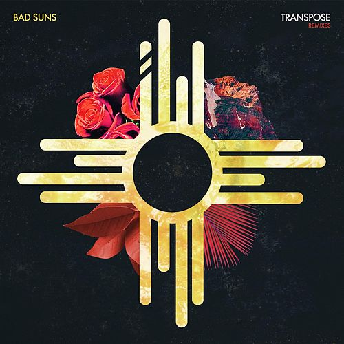 Transpose (Leo Kalyan Remix) von Bad Suns