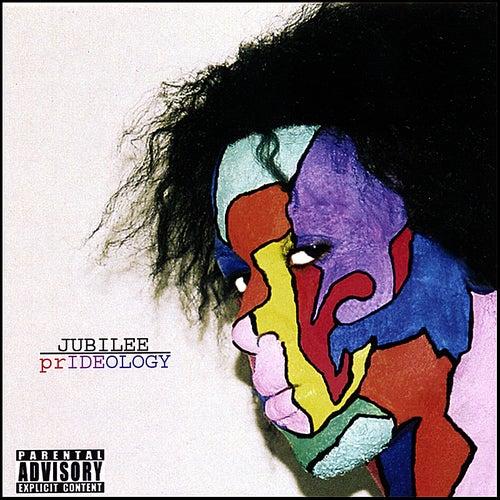 Prideology by Jubilee