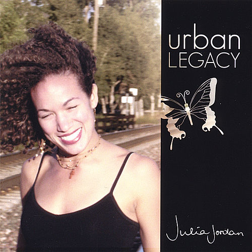 Urban Legacy by Julia Jordan