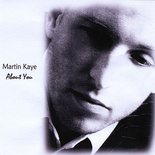 About You by Martin Kaye