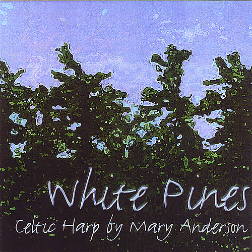 White Pines de Mary Anderson