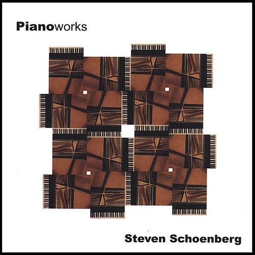Pianoworks de Steven Schoenberg