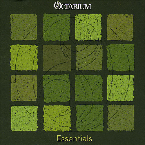 Essentials by Octarium