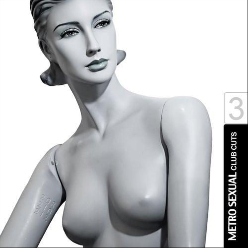 Metro Sexual Club Cuts, Vol. 3 de Various Artists