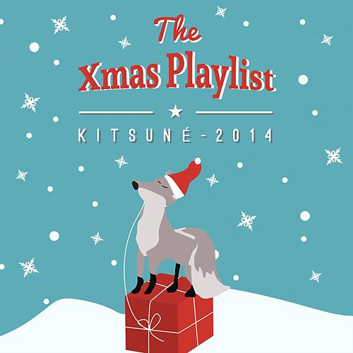 Kitsuné Xmas Playlist von Various Artists