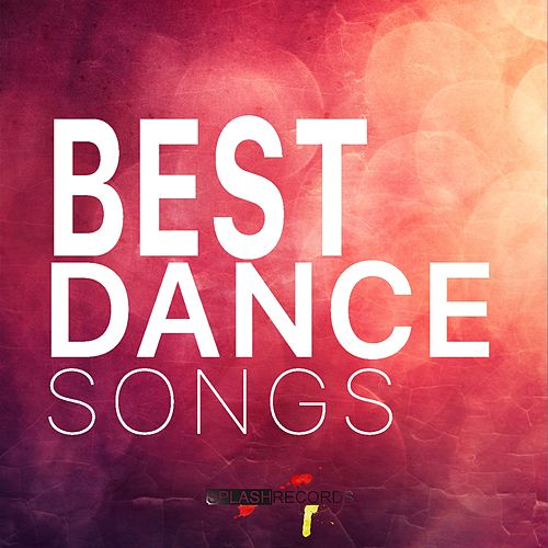 Best Dance Songs di Various Artists