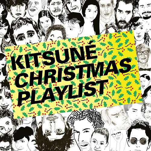 Kitsuné Christmas Playlist by Various Artists