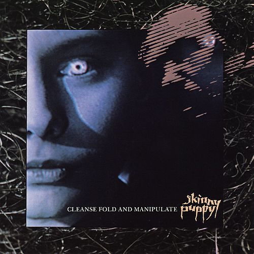 Cleanse Fold And Manipulate by Skinny Puppy