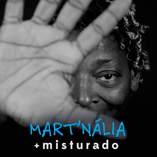 + Misturado de Mart'nália