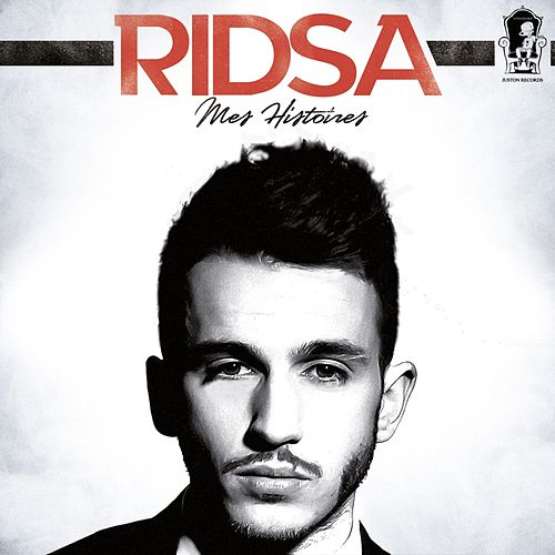 Mes histoires by Ridsa