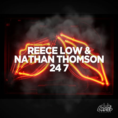 24 7 by Nathan Thomson