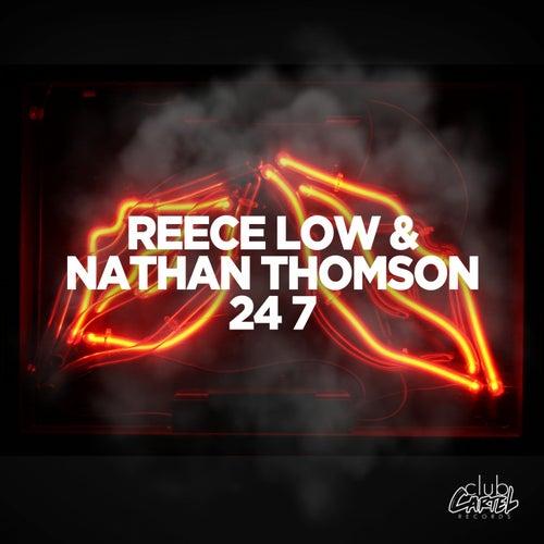 24 7 von Nathan Thomson