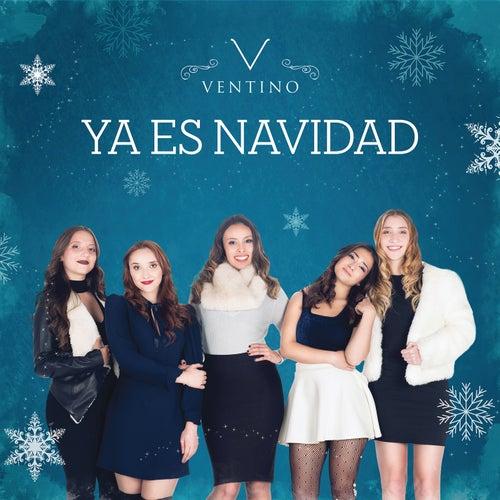 Ya es Navidad by Ventino