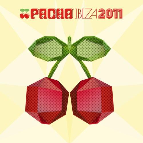 Pacha Ibiza 2011 von Various Artists