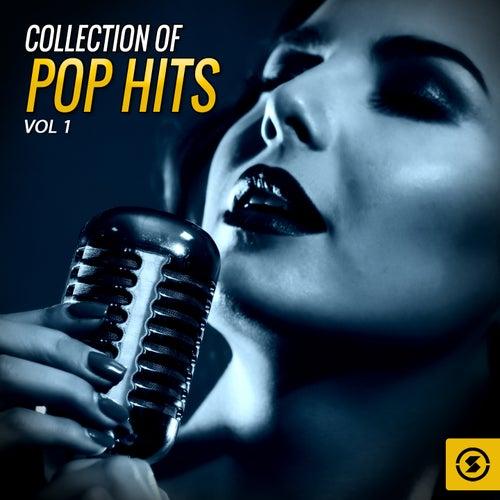 Collection of Pop Hits, Vol. 1 de Various Artists
