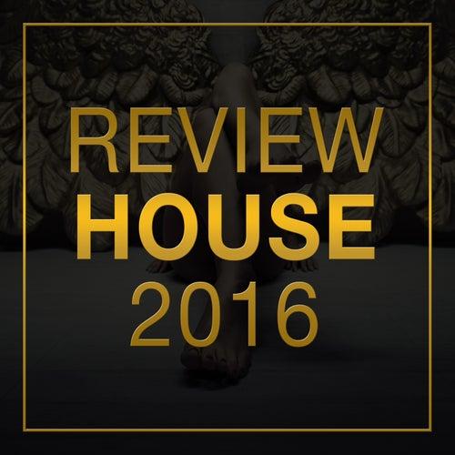 Review: House 2016 de Various Artists