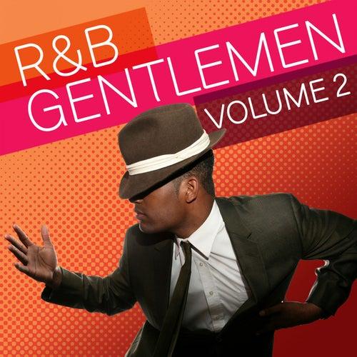 R & B Gentlemen, Vol. 2 by Various Artists