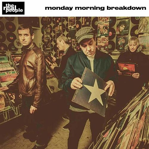 Monday Morning Breakdown de The Real People