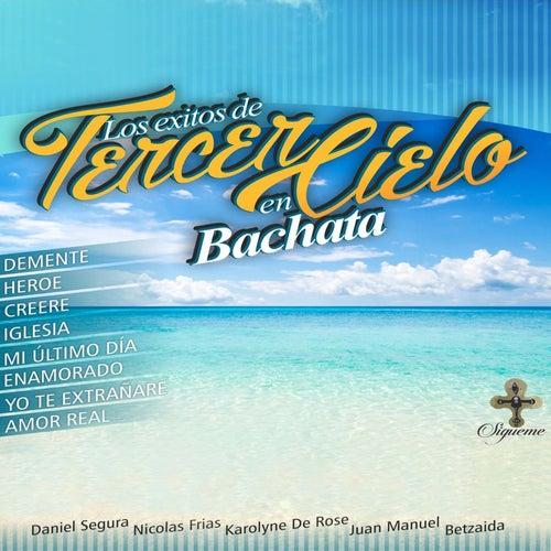 Los Exitos de Tercer Cielo en Bachata de Various Artists