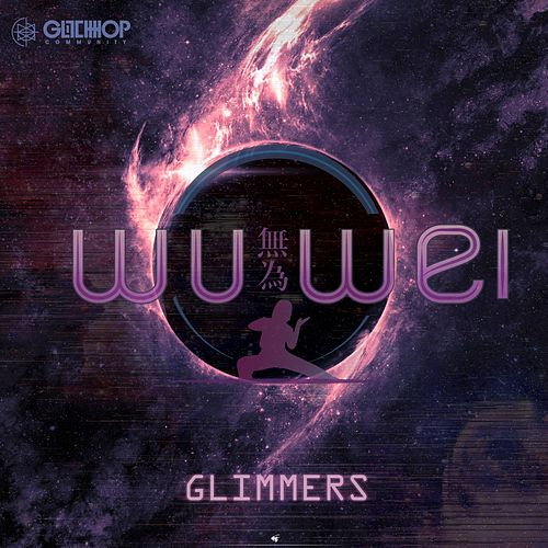 Glimmers by Wu Wei