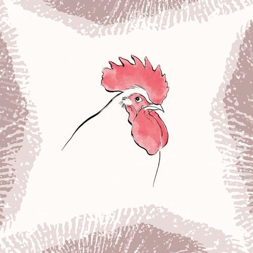 Rooster von Bullion