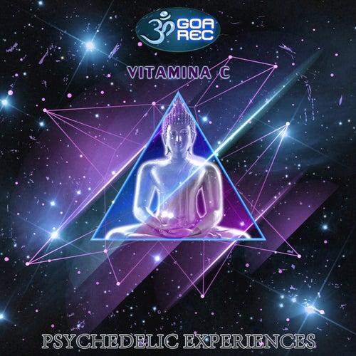 Psychedelic Experiences de Vitamina C