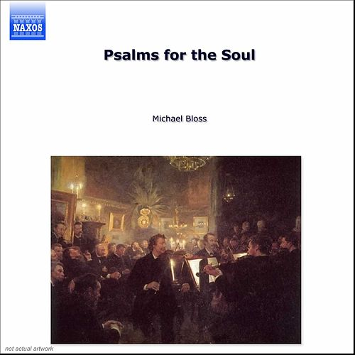 Psalms for the soul by Various Artists