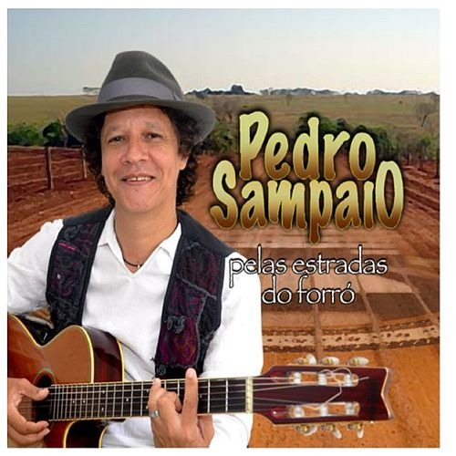 Pelas Estradas do Forró von Pedro Sampaio