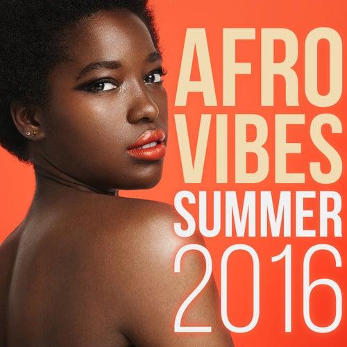 Afro Vibes Summer 2016 de Various Artists