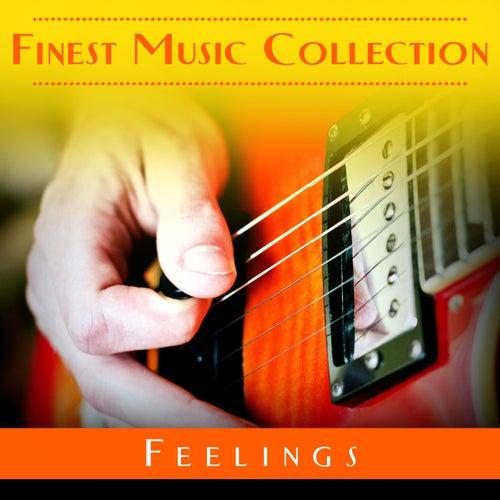 Finest Music Collection: Feelings de Various Artists