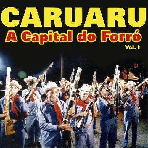 Caruaru, Vol. 1 (A Capital  do Forró) de Various Artists