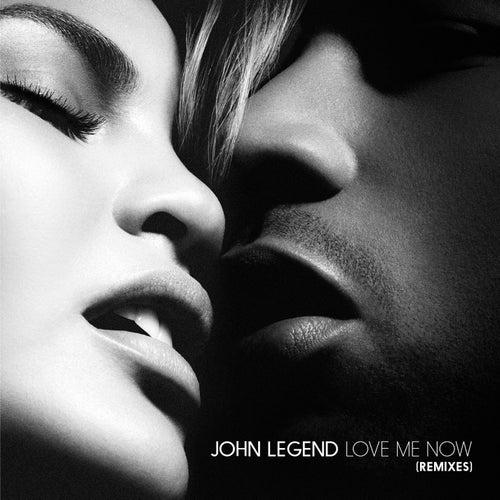 Love Me Now (Remixes) de John Legend