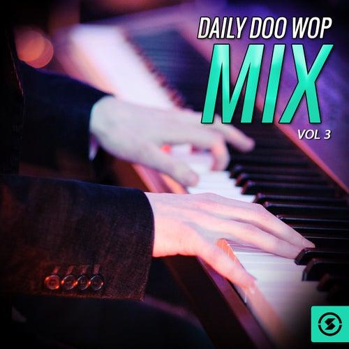 Daily Doo Wop Mix, Vol. 3 de Various Artists