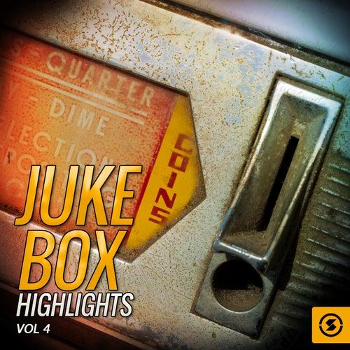 Juke Box Highlights, Vol. 4 by Various Artists