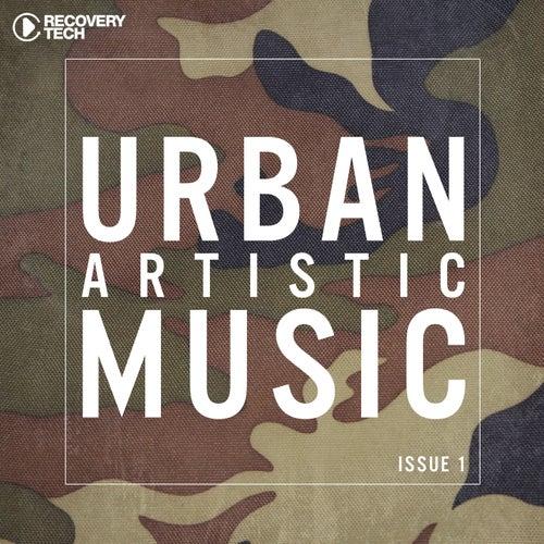 Urban Artistic Music Issue 1 von Various Artists