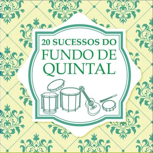 20 Sucessos do Fundo de Quintal de Grupo Fundo de Quintal