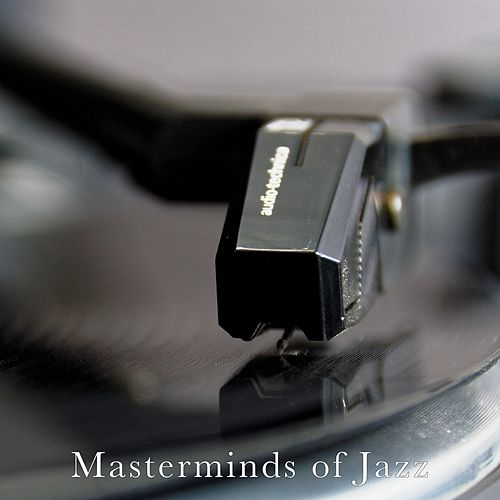Masterminds of Jazz by Various Artists