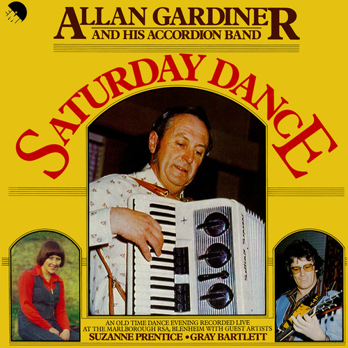 Saturday Dance de Allan Gardiner